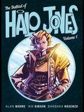 The Ballad of Halo Jones Volume 1