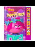 Trolls - I'm Ready to Read Sound Book - Poppy's Pals! [With Battery]