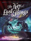 The Key of Lost Things