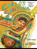 Carlos Santana: Sound of the Heart, Song of the World