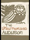 The Unauthorized Audobon
