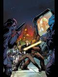 Star Wars Vol. 3: War of the Bounty Hunters