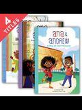 Ana & Andrew (Set)