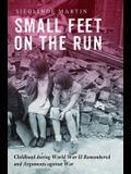 Small Feet on the Run: Childhood during World War II Remembered and Arguments against War