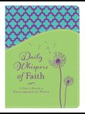 Daily Whispers of Faith