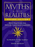 Myths and Realities, Second Edition: Best Practices for English Language Learners