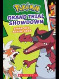 Grand Trial Showdown (Pokémon: Graphic Collection #2), 2