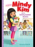 Mindy Kim and the Yummy Seaweed Business, 1