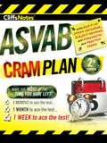 Cliffsnotes ASVAB Cram Plan 2nd Edition