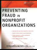 Preventing Fraud in Nonprofit Organizations
