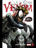 Venom, Volume 1: Homecoming