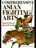 Comprehensive Asian Fighting Arts