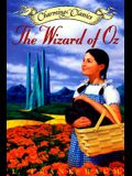 The Wizard of Oz [With Ruby Slippers Charm and Necklace]
