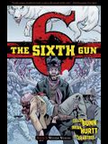 The Sixth Gun Vol. 5, 5: Winter Wolves
