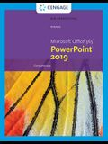 New Perspectives Microsoftoffice 365 & PowerPoint 2019 Comprehensive