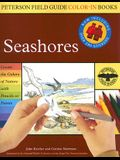Seashores [With Stickers]