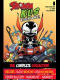 Spawn Kills Everyone: The Complete Collection Volume 1
