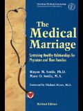 The Medical Marriage: Sustaining Healthy Relationship for Physicians and Their Families