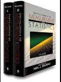 Encyclopedia of Measurement and Statistics