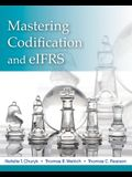 Mastering Codification and Eifrs: A Casebook Approach