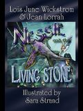 Nessie and the Living Stone: The Nessie Series, Book One