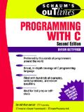 Sch Outl Programming with C
