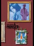 Monster: The Perfect Edition, Vol. 3, Volume 3