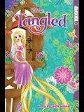 Disney Manga: Tangled