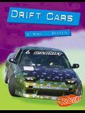 Drift Cars (Horsepower)