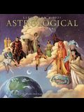 Llewellyn's 2021 Astrological Calendar: 88th Edition of the World's Best Known, Most Trusted Astrology Calendar