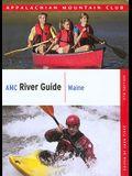 AMC River Guide: Maine