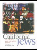 California Jews