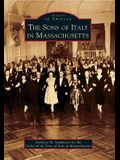 The Sons of Italy in Massachusetts