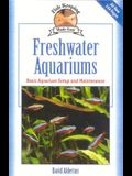 Freshwater Aquariums: Basic Aquarium Setup and Maintenance