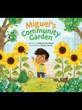 Miguel's Community Garden