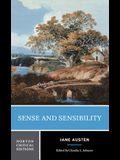 Sense and Sensibility: Authoritative Text Contexts Criticism