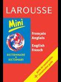 Larousse Mini Dictionary: French-English/English-French