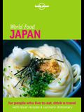 Lonely Planet World Food Japan