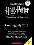 Harry Potter and the Chamber of Secrets, Volume 2