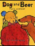 Dog and Bear: Two's Company: Two's Company