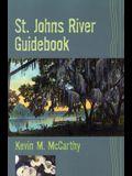 St. Johns River Guidebook