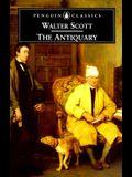 The Antiquary (Penguin Classics)