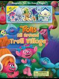 DreamWorks Trolls: All Around Troll Village