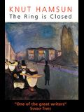 The Ring Is Closed