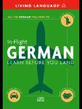 In-Flight German: Learn Before You Land