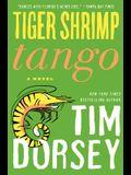 Tiger Shrimp Tango PB