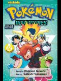 Pokémon Adventures (Gold and Silver), Vol. 12