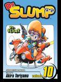 Dr. Slump, Vol. 10, Volume 10