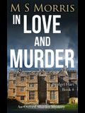 In Love And Murder: An Oxford Murder Mystery
