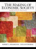 Heilbroner: Making Economi Societ_13